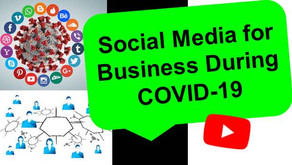 Small business marketing tips during COVID