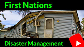 First Nations Disaster Management