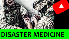 Disaster Medicine. What is it?