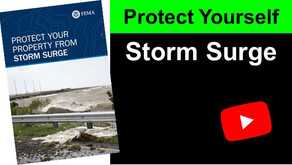 Protect Yourself From Storm Surge
