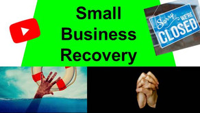 Save Small Business Now!