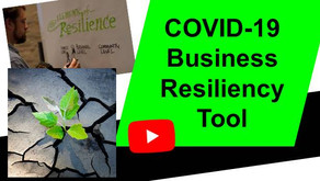Covid 19 Business Planning Tool