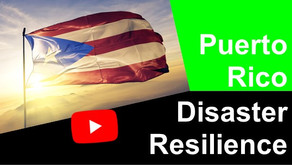 Resilience in Puerto Rico- Alive and Well