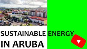 Promoting Sustainable Energy in Aruba