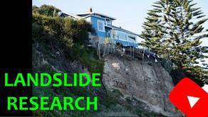 Landslide Research in Puerto Rico