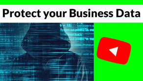 Protect your business from hackers!