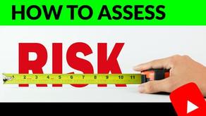Assessing Risk- 5 Easy Steps