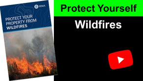 Protect Yourself From Wildfires
