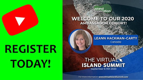 2020 Virtual Island Summit