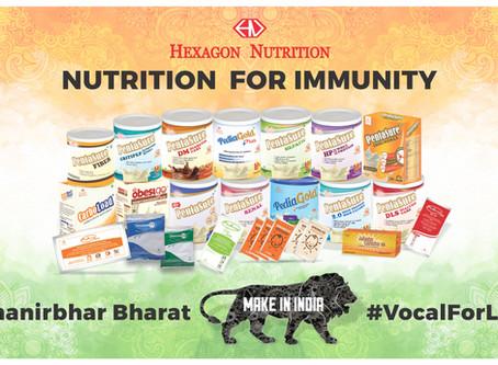 BHARAT NUTRITION WEEK DAY 1 HIGHLIGHTS
