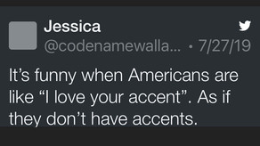 """S2, Ep. 30: Sometimes Americans are so """"American""""!"""