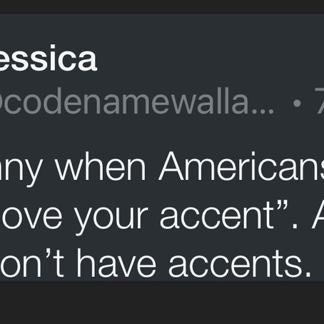 """S2, Ep. 4: Sometimes Americans are so """"American""""!"""