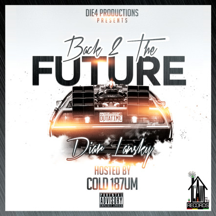 Diar Lansky - Back 2 The Future