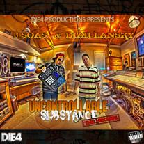 Diar Lansky & J Soas - Uncontrollable Substance