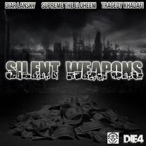 Diar Lansky  - Silent Weapons Feat. Tragedy Khadafi & Supreme The Eloheem