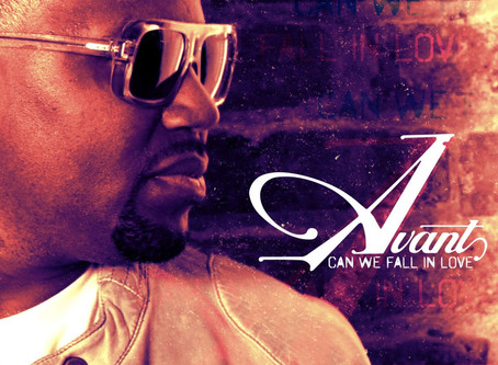 Avant Presents His New AlbumCan We Fall In Love!