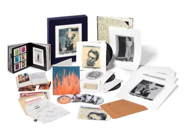 PAUL McCARTNEY FLAMING PIE ARCHIVE COLLECTION.