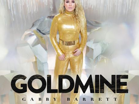 "GABBY BARRETT DREAMS BIG WITH ""FOOTPRINTS ON THE MOON"""
