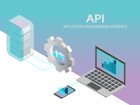 API Centric desigN