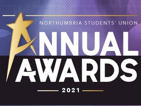 NSU Awards: Tickets On-Sale