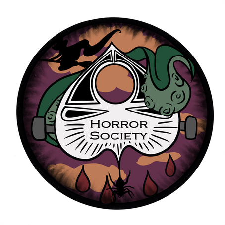 Introducing the NEW Horror Society Podcast