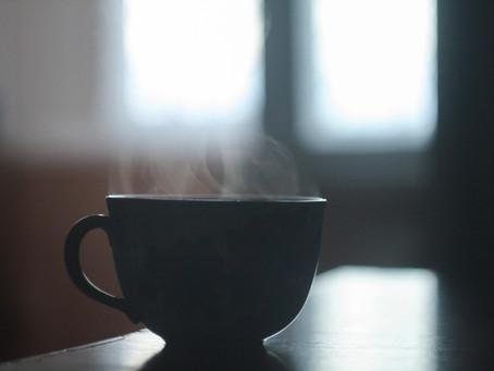 New Podcast Spills The Tea