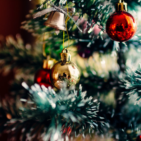 Christmas and New Year Info