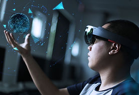 Compute 3D model to pointcloud voor projectontwikkelaars, woningen, kantoren en logistieke gebouwen