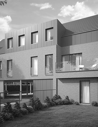 Eurekadevelopment projectontwikkelaar in Hulshout
