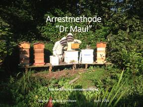Bio-technische varroabestrijding als zomerbehandeling