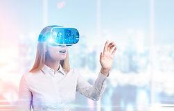 Scan to virtual walkthrough en augmented reality