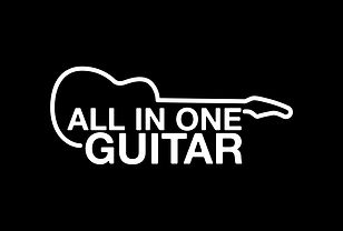 All In One Guitar Electric & Bass Los Angele