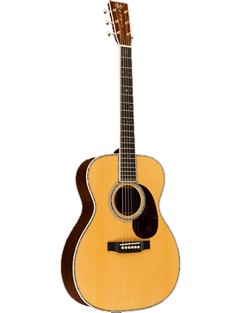 Martin 000-42 Acoustic