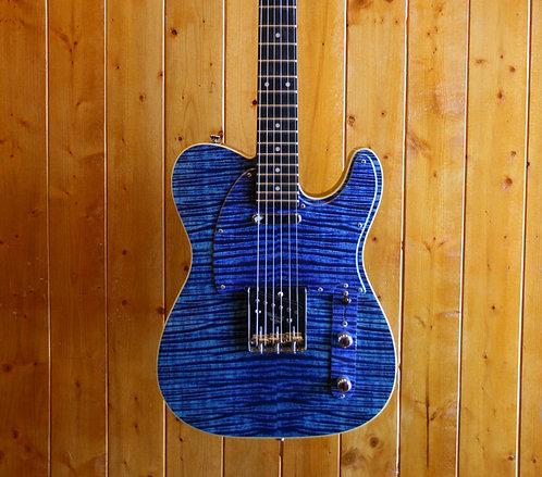 AIO TC3  - Blue w/Gator Hard Case
