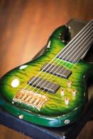 Wolf Bass