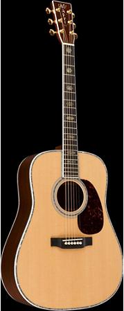 Martin D-45 Acoustic