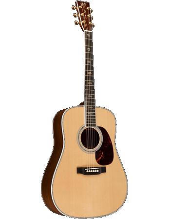 Martin D-41 Acoustic