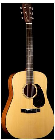 Martin D- 18 Acoustic