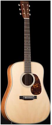 Martin D- 28 Acoustic