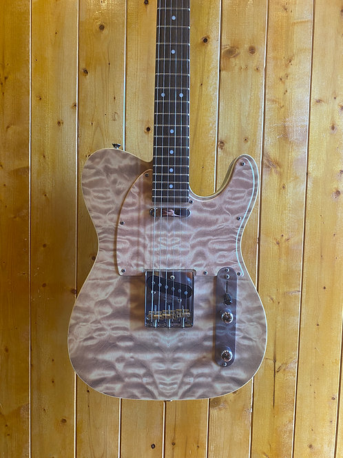 AIO TC3 - Quilted Maple *B-Stock