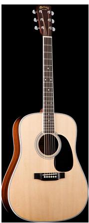 Martin D-35 Acoustic