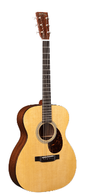 Martin OM-21 Acoustic