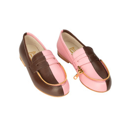 pink-brown