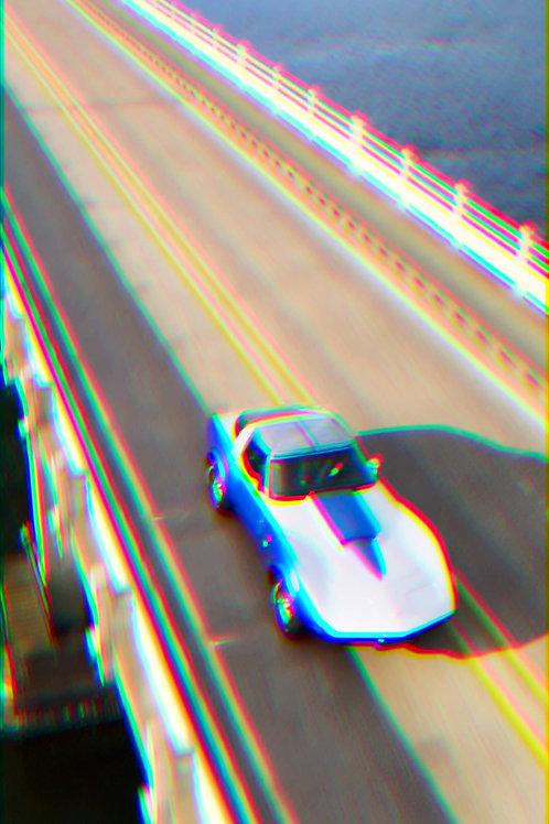 Vehicle Social Media Video