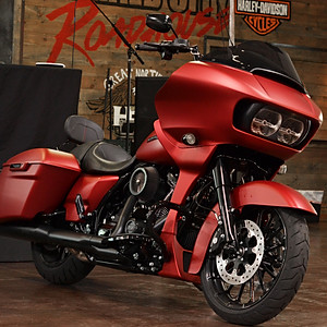 Motorcycle Sample