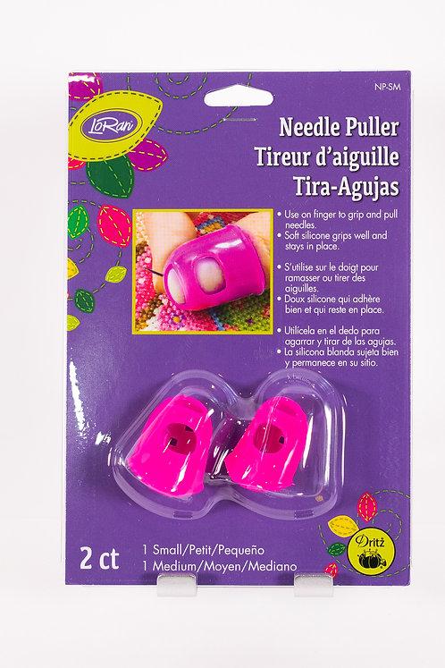 Dritz Needle Puller | 1 Small 1 Medium