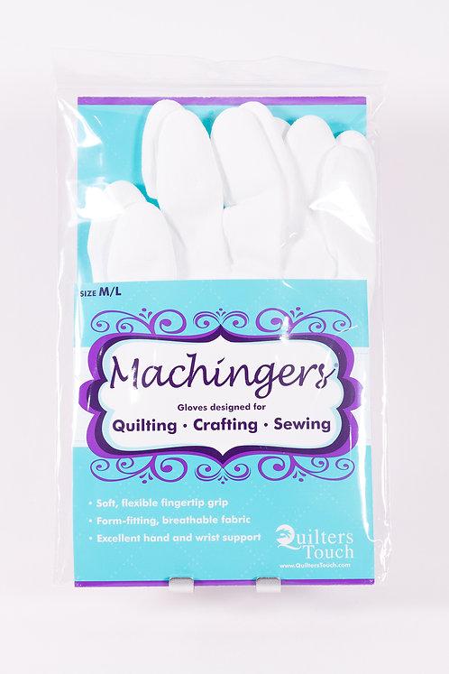 Machingers | 2 sizes