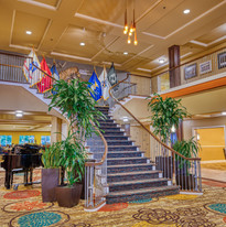 Assisted Living Facility Entry