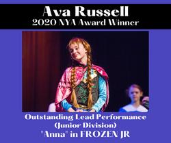 Ava Russell
