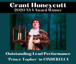 Grant Huneycutt